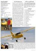 Fly på WWW - KZ & Veteranfly Klubben - Page 2