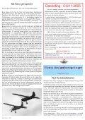 Fly på WWW - KZ & Veteranfly Klubben - Page 7