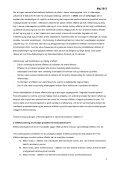 Notat om gennemførte effektvurderinger for ... - LandbrugsInfo - Page 2