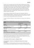 Notat om gennemførte effektvurderinger for ... - LandbrugsInfo - Page 3