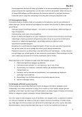 Notat om gennemførte effektvurderinger for ... - LandbrugsInfo - Page 6