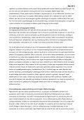 Notat om gennemførte effektvurderinger for ... - LandbrugsInfo - Page 7