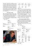 Inde i bladet: DM for klubber SWAN internetbridge Fald dog fra Lidt ... - Page 6