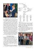 Inde i bladet: DM for klubber SWAN internetbridge Fald dog fra Lidt ... - Page 7
