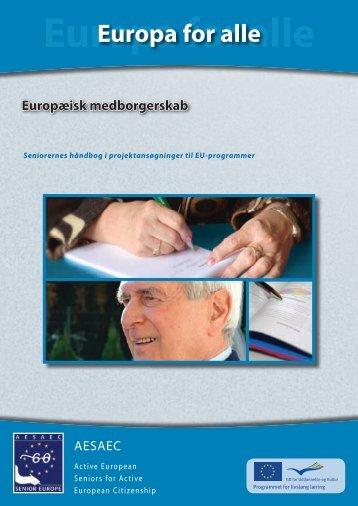 Europa for alle - AESAEC
