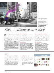 Foto + Illustration = Sant - Kamera & Bild