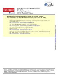 DOI: 10.1126/science.1156032 , 1172 (2008); 321 ... - K-LAB - EPFL