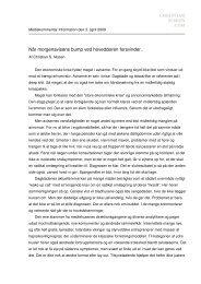 Hent - Christian S. Nissen