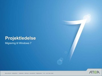 Projektledelse - ITS wiki