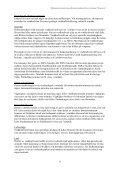 Miljökonsekvensbeskrivning till detaljplan för del av Kattegatt ... - Page 6