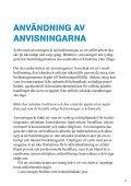 Besiktning av måleriarbeten UTOMHUS - Publikationer från ... - Page 5