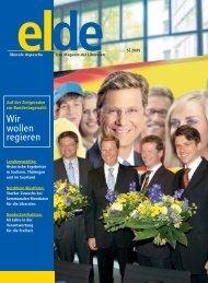 Ausgabe 5| 2009 - Elde Online
