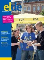 Ausgabe 4| 2009 - Elde Online