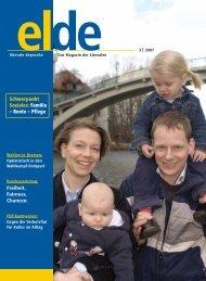 Ausgabe 3 | 2007 - Elde Online