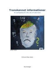 Transkønnet informationer - EMJ-forlaget