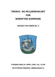TM_005 - Nordfyns Kommune