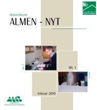 ALMEN - NYT - Kolstrup Boligforening