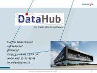 DataHub version 2