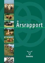 Årsrapport 2007 - LandbrugsInfo
