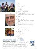 PTU's Sundhedsdag Patienten er i centrum Ud i naturen i kørestol ... - Page 3