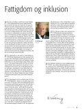 PTU's Sundhedsdag Patienten er i centrum Ud i naturen i kørestol ... - Page 5