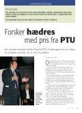 PTU's Sundhedsdag Patienten er i centrum Ud i naturen i kørestol ... - Page 7
