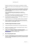 Regulativ for - Thisted vand - Page 4