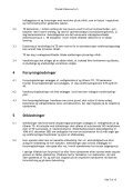 Regulativ for - Thisted vand - Page 5