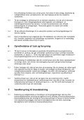 Regulativ for - Thisted vand - Page 6