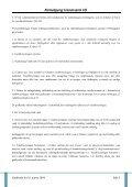 Regulativ - Kirkebjerg Vand.dk - Page 3