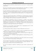 Regulativ - Kirkebjerg Vand.dk - Page 6