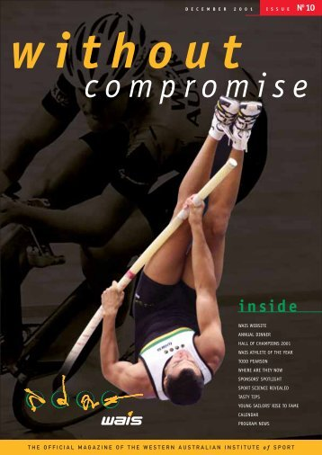 WAIS - Without Compromise 10