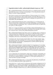 Fagpolitisk udtalelse - Blik- og Rørarbejderforbundet