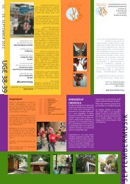 UGE 38-39 SE P T E M B E R M U SIK - Brenderup Højskole