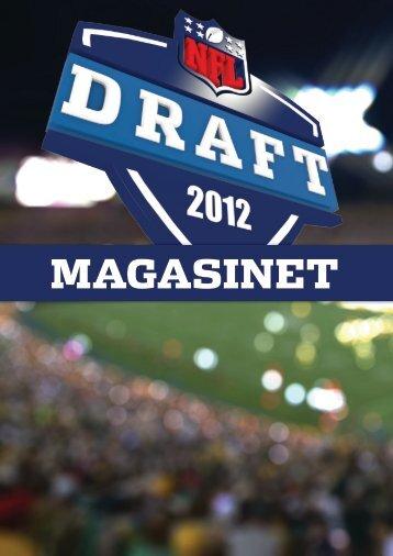 Draft - Firstdown.dk
