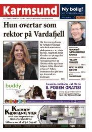 Ny bolig? - Karmsund Avis