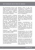 Årebladet 08.3 (fylder 3.47mb) - ASR - Aarhus Studenter Roklub - Page 7