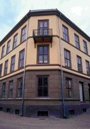 Evig liv på museum - Norsk Folkemuseum