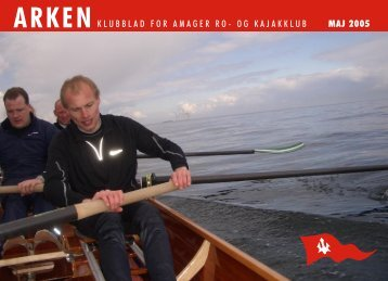 ARK - Amager Ro- og Kajakklub