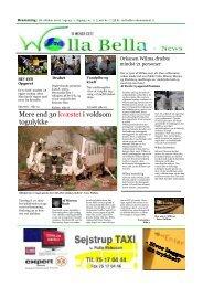 Wolla Bella - news den endelige version.mdi - Sydvestjyllands ...