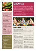 malaysia - Spider Web Travel - Page 2