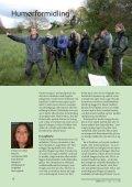 Naturvejledningens didaktik - Naturvejlederforeningen i Danmark - Page 6