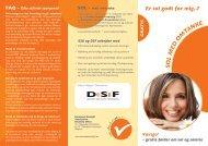 Folderen kan frit downloades i PDF format ved - Dansk Solarie ...