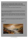Følg de 5 nemme tips, og bliv glad for kunsten på dine vægge længe! - Page 5