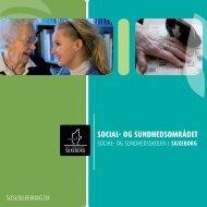 social- og sundhedsområdet - SOSU Silkeborg