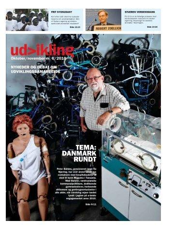 TEMA: DANMARK RUNDT - Netpub.dk