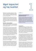 Styrket indsats for sindslidende - Social - Page 7