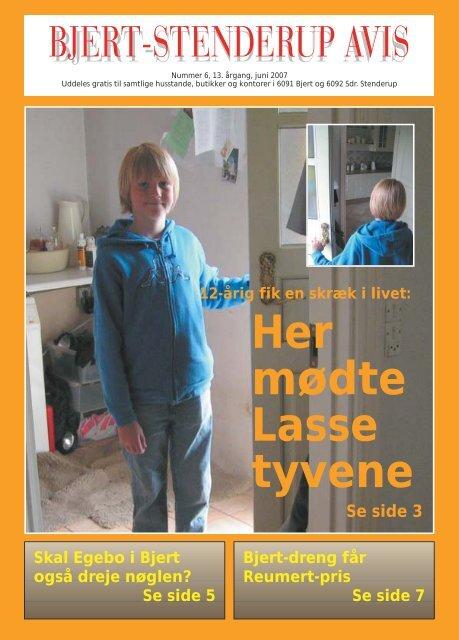 juni 07 - Bjert Stenderup Net-Avis