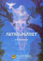 Download-fil: ASTRALPLANET - C.W. Leadbeater - Visdomsnettet