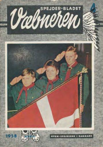 væbneren - jubi100.dk